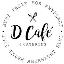 D Cafe