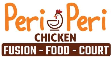 Peri Peri Chicken logo